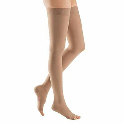 mediven plus, 40-50 mmHg, CompressionThigh High, Open Toe