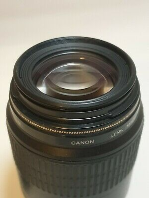 Canon EF 100mm F/2.8 USM Lens EXCELLENT A+++++