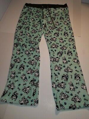 Joe Boxer Fleece Pajama Pants Women's