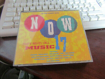 Now thats what i call Music 17 cd FAT BOX