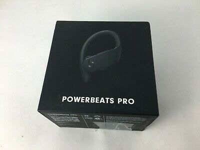 Beats by Dr. Dre Powerbeats Pro Totally Wireless Earphones Black for iPhone 11 x