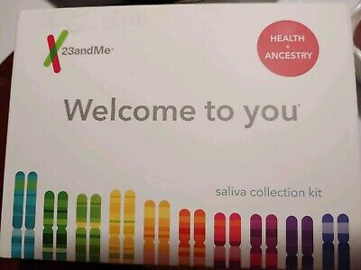 23andMe Health and Ancestry Test