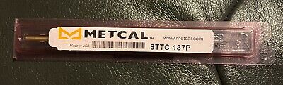 NEW Thermaltronics PM75CH176 Metcal SFP-CH20 Soldering Tip Chisel 30° 1.78mm