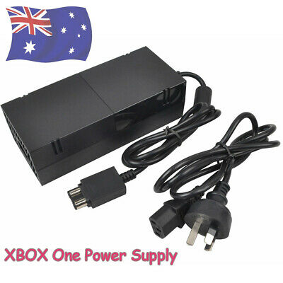 AC Adapter Mains Power for Xbox One AU Mains Power Supply Brick for Xbox One NEW