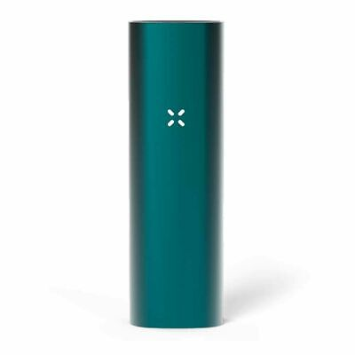 Ploom PAX 3 Vaporizer - Aquamarin Basis Kit