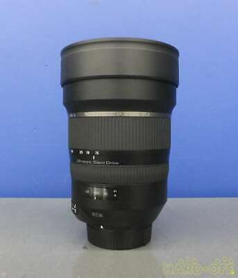 Tamron 030543 Sp 15-30Mm F/2.8 Di Vc Usd Wide-Angle Single Focus Lens