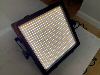 Dedolight Tecpro Felloni 1x1 Bi-colour LED Panel
