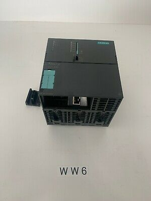 Siemens Simatic S7-300 CPU319-3 PN/DP 6ES7318-3EL01-0AB0 Warranty