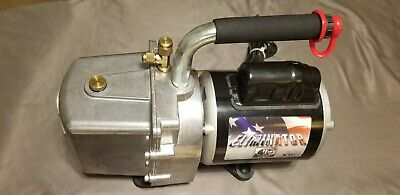 "Jb Industries ""Eliminator Series"" DV-4E 4 CFM Vaccum Pump"