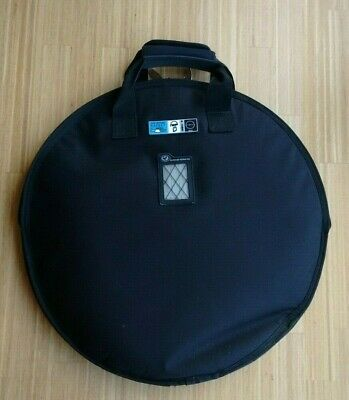 """Protection Racket 22"""" Soft Fleece-lined Cymbal Case RRP £45"""