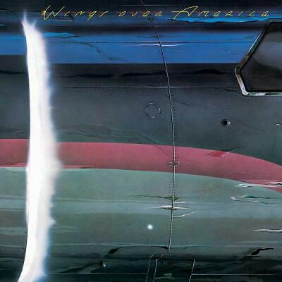Paul McCartney and Wings - Wings Over America [ Brand New & Sealed ]