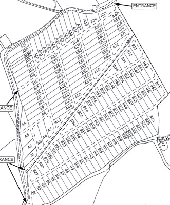 Plot of Land for Sale - Stisted, Essex - Plot A28