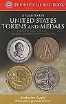 A Guide Book of United States Tokens and Medals [Official Red Book]