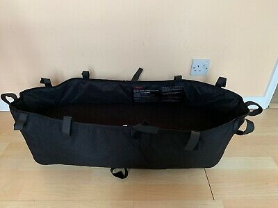 Bugaboo cameleon 1 2 3 carrycot /bed cot with mattress & wooden board