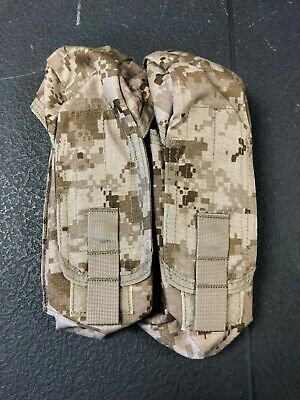 Eagle Industries AOR1 Double Rifle Mag 2X2 Magazine Pouch DIG2