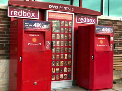 5 Redbox Codes for FREE (Blu-Ray or DVD) 1-Day Movie Rental - exp 2/29