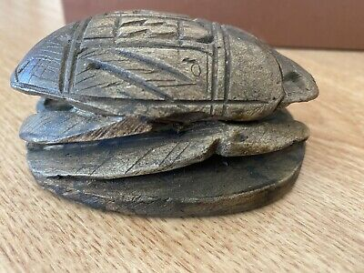 Royal Scarab is very rare ancient Egyptian civilization. Detailed hieroglyphics