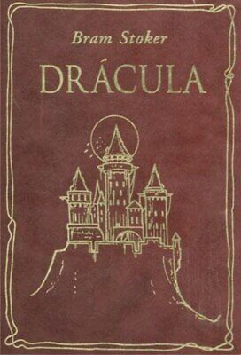 DRACULA-Bram STOKER-1897- EBOOK- Fast Shipping