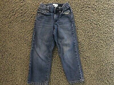 Old Navy Toddler Boy Jeans Size 3T