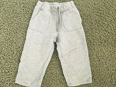 Old Navy Toddler Boy Comfy Pants Size 2T EUC