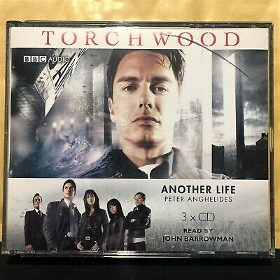 Torchwood ~ Another LIfe ~ CD Audio book