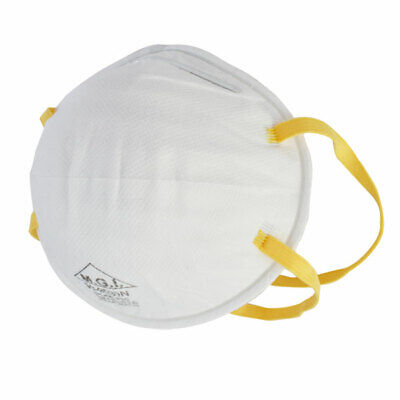 NIOSH N95 Approved Mask - Box of 20- Particulate Respirator Mask EXPEDITED SHIP