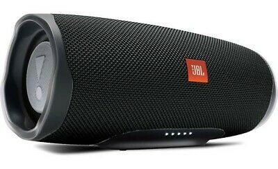 JBL Charger 4 Bluetooth Speaker - Excellent Condition