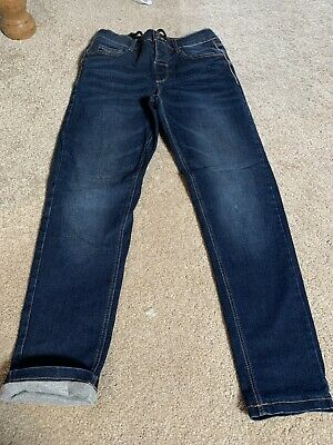 Boys Marks and Spencer Jeans
