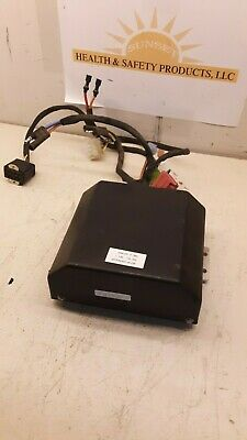 Rascal Mobility Scooter Controller Power Module Version R3.1 Rev 1  EMC 34214600