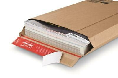 ColomPac CP 010 Lightweight Corrugated Envelopes Corrugated Cardboard