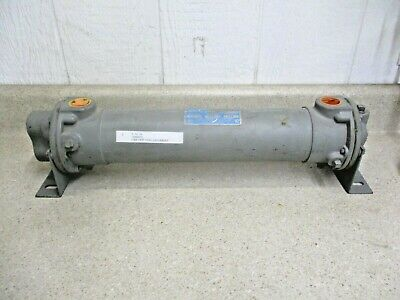 Young F-302-Er-2P Heat Exchanger 307727, #219144H New