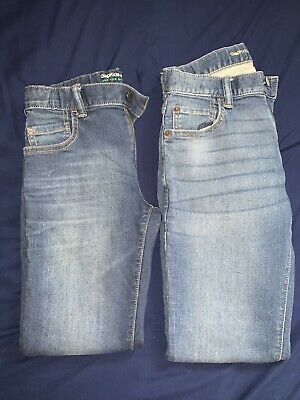 2 Boys GAP Jeans Size 12 Slim