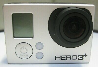 GoPro Hero3+ Black Edition Camera / Camcorder with Waterproof Housing + Remote