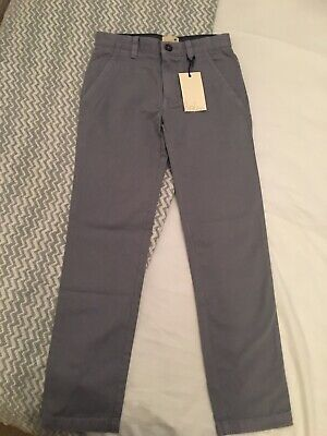 Mini Boden Boys Trousers Age 9 (Past Stock. Other Items Available)