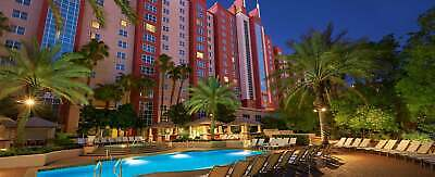Hilton Grand Vacations Club, At The Flamingo, 3,400 Points, Annual,Timeshare