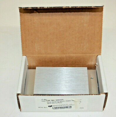 Labnet D1296 Microplate Heating Block for Dry Baths