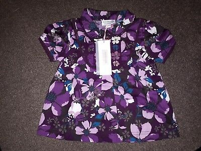 Girls age 2-3 blouse MINIMODE BNWT
