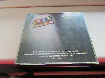 NOW THATS WHAT I CALL MUSIC 14 CD - fatbox
