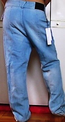 """Low rise CK Calvin Klein baggy jeans dropped crotch W28"""" NEW worldwide postage"""