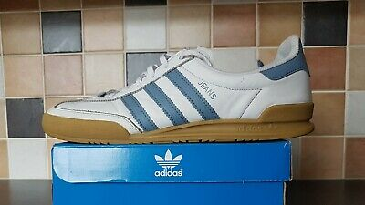 Mens Adidas Jeans trainers size 10