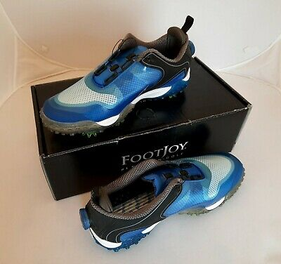 Golfschuhe FOOTJOY  FJ  Freestyle Men - Intense-Blue - 40 - 57341K