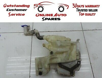 Ford Mondeo MK4 Washer Bottle Tank AG91-12A532-AD