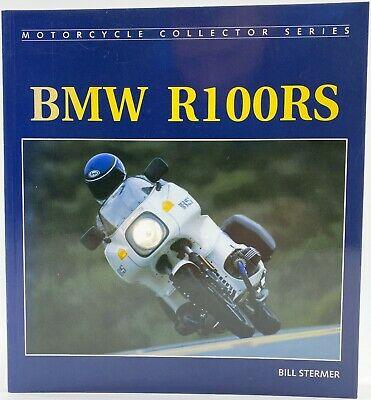 Bmw R100Rs Service Guide (Manual) 2002 - Motorcycle Collector Series