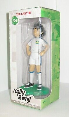 HOLLY /& BENJI EXCLUSIVE COLLECTION N.2 Benjamin Price FIGURE New