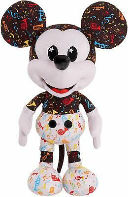 Limited Amazon 2020 Disney Mickey Band Leader Plush Year of the Mouse February