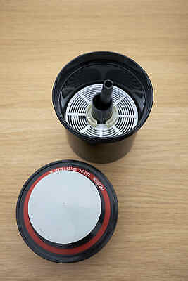 Paterson System 4 Universal 35mm/120 Developing Tank with 1 Reel