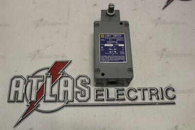 Square D 9007-Cr53B2 Limit Switch Series A