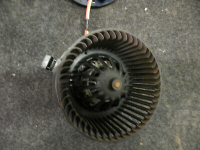 issan Note 1.5DCI 2013 Heater Blower