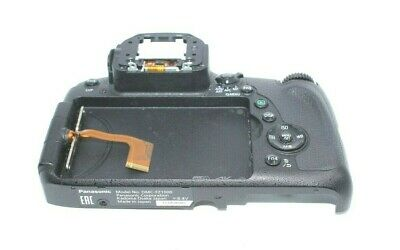 Back panel rear cover repair part for Panasonic DMC-FZ1000