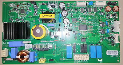 Mainboard / Elektronik / Steuerung / PCB Assembly Main / LG EBR77576203
